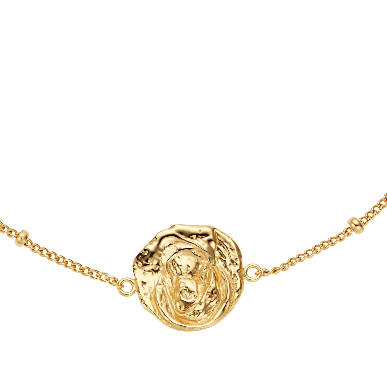 MARIA ARMBAND GOLD